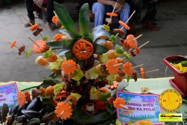 sabang elementary school food festival july 25 2016 ibaan batangas 26