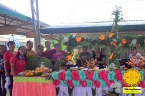 sabang elementary school food festival july 25 2016 ibaan batangas 4