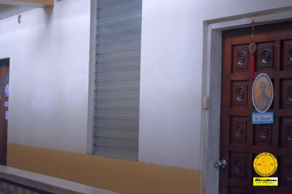 SAINT VALENS COLLEGE OF BUSINESS AND ARTS CHUA BUILDING IBAAN BATANGAS NORELYN BATUGAL IBAAN K12 EDUCATION 2