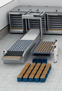 AUTOMATIC BAKING SYSTEMS