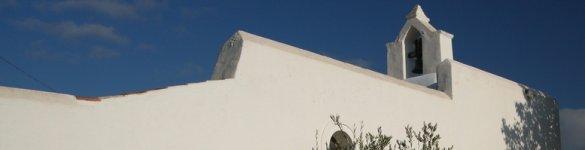 Santa Agnès de Corona, Eivissa