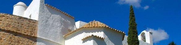 Puig de missa a Santa Eulària des Riu, Eivissa
