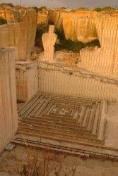 Líthica in Menorca