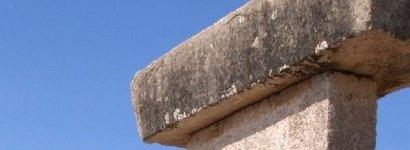 Poblat prehistòric de Torralba d'en Salort a Alaior, Menorca