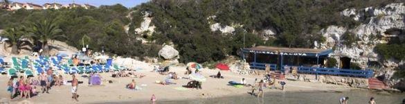 Cala en Blanes in Ciutadella de Menorca