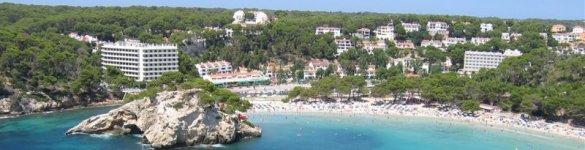 Cala Galdana - Ferreries - Menorca