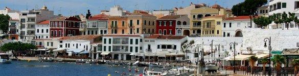 Es Castell, Menorca