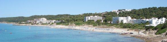 Santo Tomàs - Es Migjorn Gran - Menorca