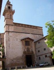Convent de Santa Anna a Palma