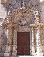 Esglèsia de Montision a Palma - Mallorca