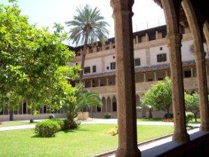 Convent de Sant Francesc a Palma