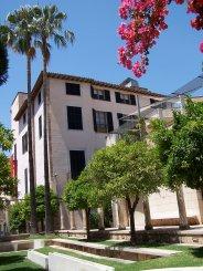 Centre Històric de Palma / Old Quarter