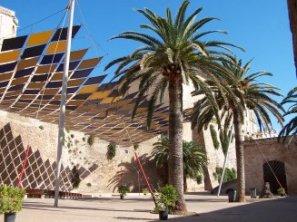Ses Voltes, al Centre Històric de Palma / Old Quarter