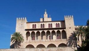 Palau de l'Almudaina - Palma