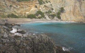 Platja Coll Baix a Alcúdia, Mallorca