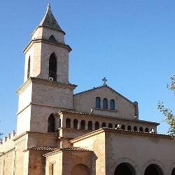 Monestir de Sant Bernat de la Real a Palma