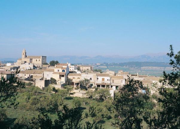 Maria de la Salut, Mallorca