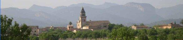 Santa Maria del Camí - Mallorca - Illes Balears