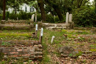Vaulted Graves