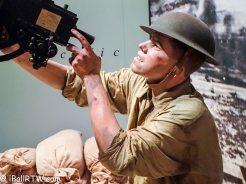 Gunner (WW II)