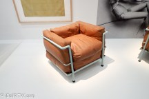 Le Corbusier LC2 Chair