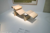 Le Corbusier LC4 Chaise Longue