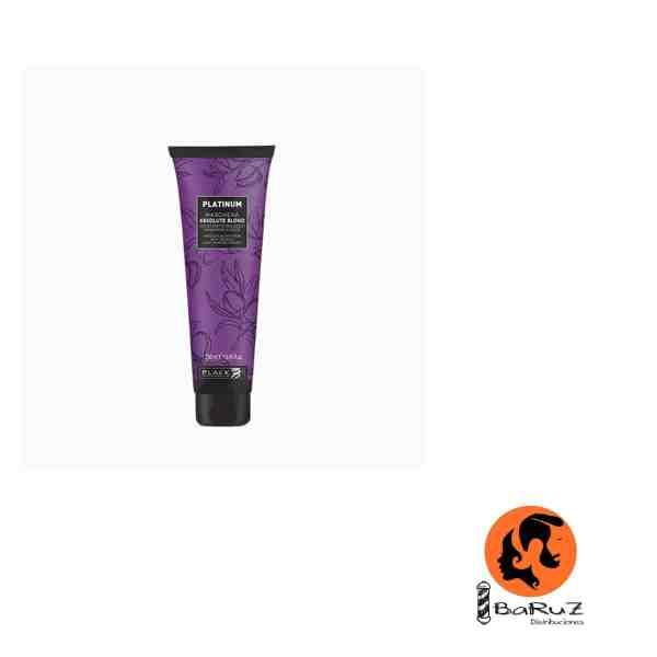 Black Platinum Mascarilla Rubios/Blancos 250 Ml.