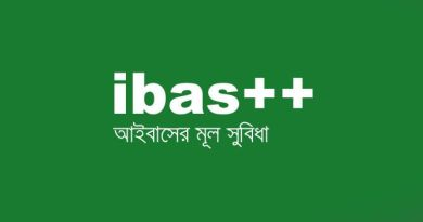 ibas++ salary in bangladesh 2020 ibas++ gpf how to open ibas++ account ibas.xyz Key improvements from ibas++