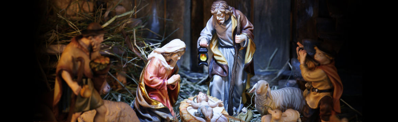 Porque nació Jesús