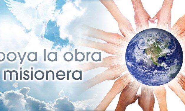 Conferencia Misionera 2014