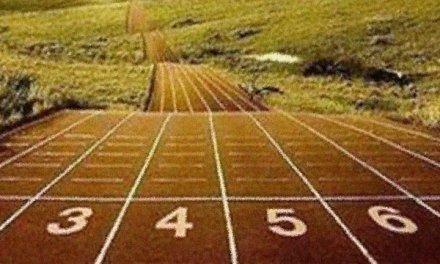 Corriendo Bien la Carrera de La Fe