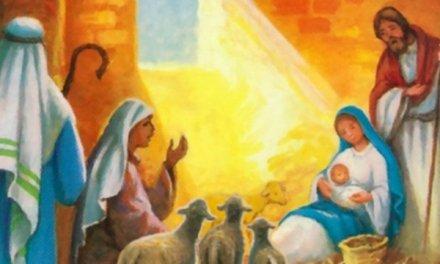 Pastores conocen Al Buen Pastor
