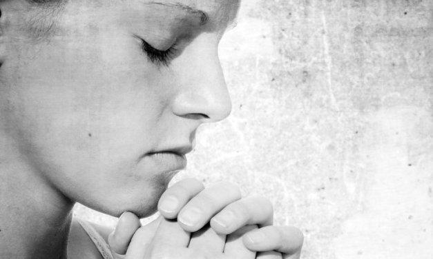 Oración Palabra y Santidad