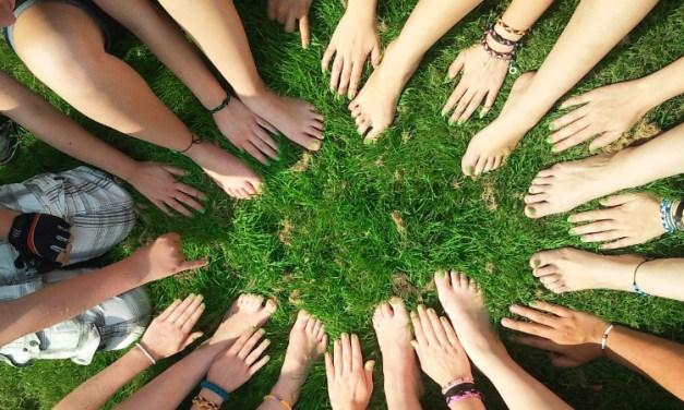Si nos ponemos de acuerdo podemos cambiar nuestro mundo