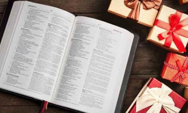 El estudio de los Dones Espirituales
