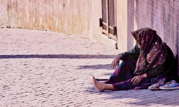 La Responsabilidad y el deber de la Iglesia de Ayudar a los Necesitados