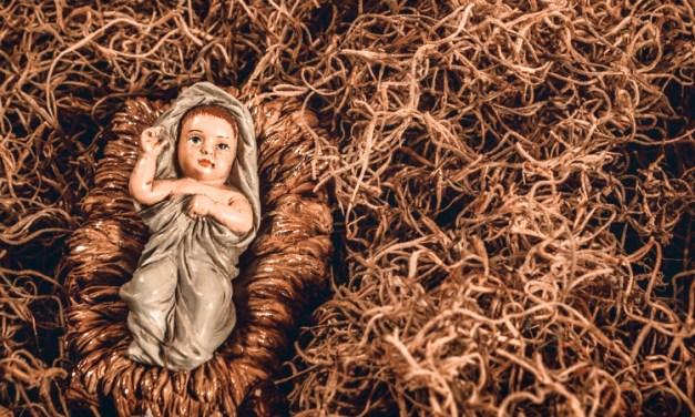 Diferentes reacciones al nacimiento de Cristo