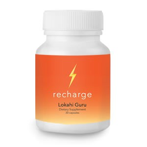 Recharge, 30 capsules