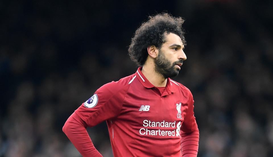 Salah Berusaha Terlalu Keras, Ucap Mantan Pemain Liverpool Emile Heskey