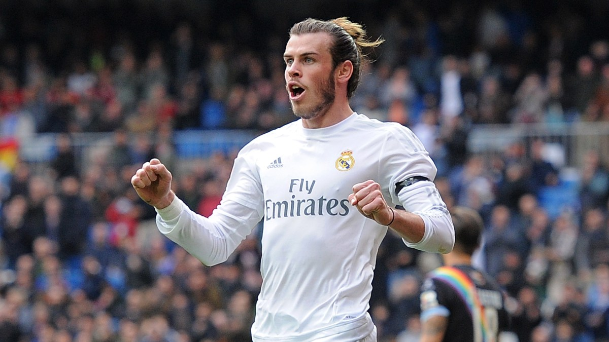 Gaji Di Real Madrid Terlalu Tinggi, Gareth Bale Tidak Akan Kembali Ke Tottenham Hotspur