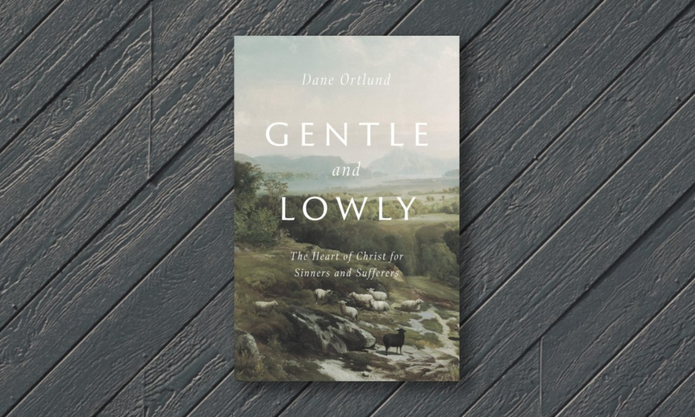 Book Review: Gentle and Lowly by Dane Ortlund – IBCD