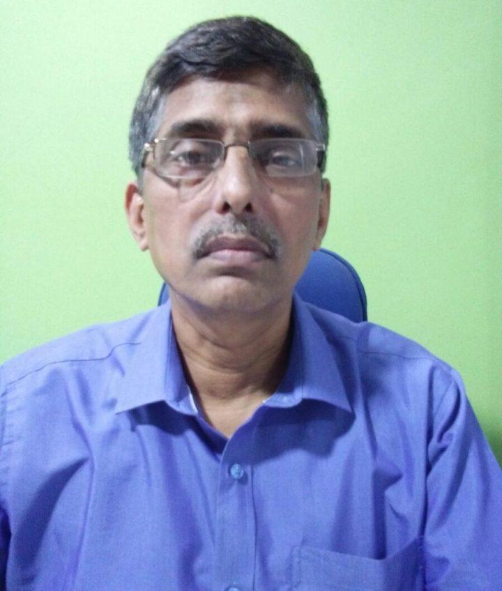 Vr. Subir Kumar Roy
