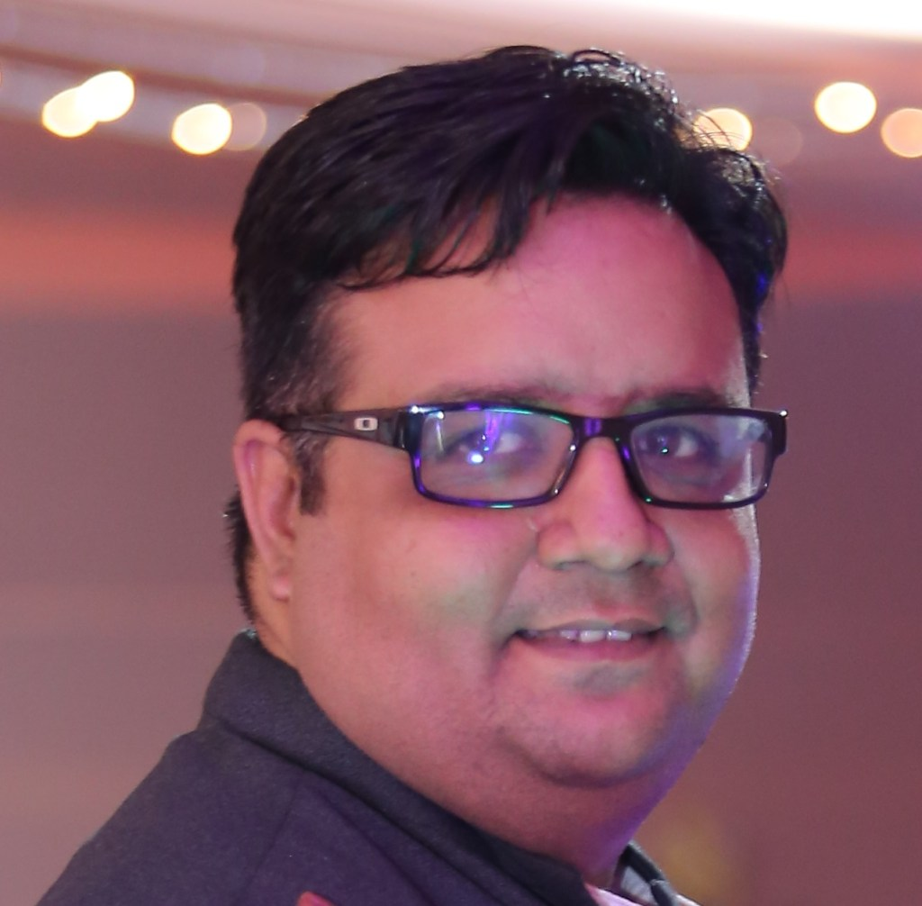 Mukesh Sharma