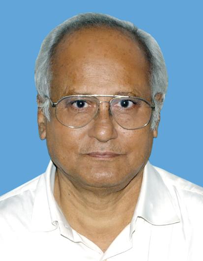 Sanjay Lahiri