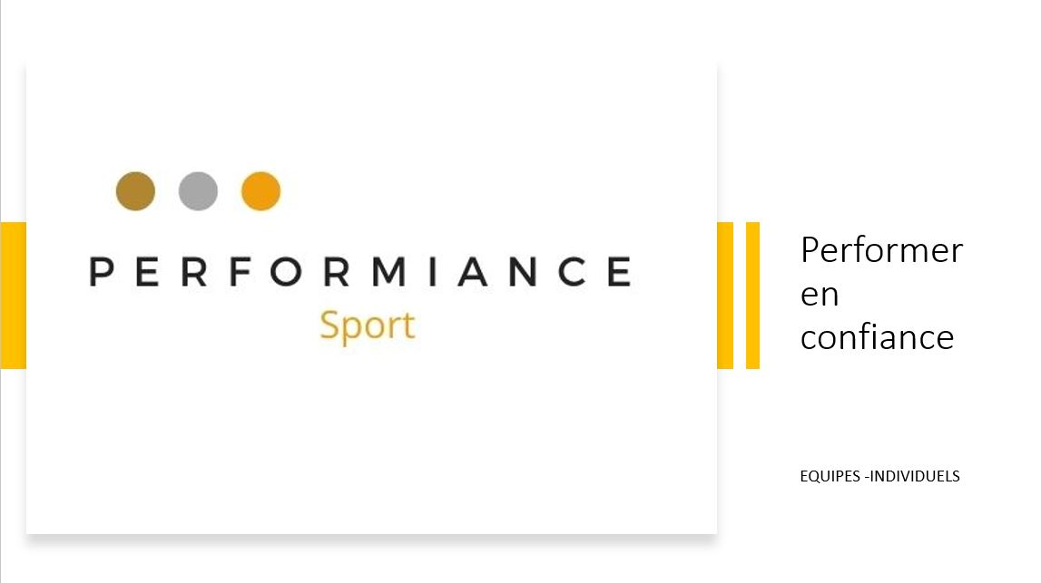 programme performiance