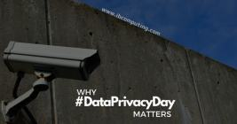 Data Privacy Day Matters