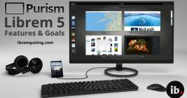 Librem 5 - Features & Goals
