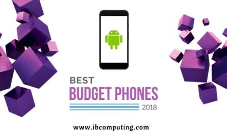 Top Budget Android Phones