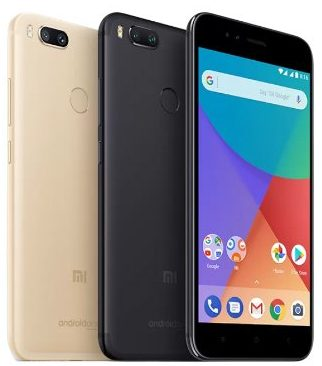 Xiaomi Mi A1 - Top Budget Android Phones