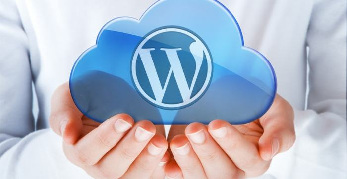 Cloud Hosting - Best WordPress Hosting Services